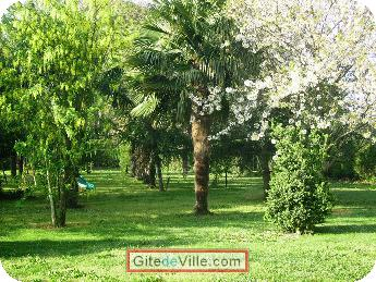 Self Catering Vacation Rental Narbonne 5