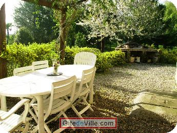 Self Catering Vacation Rental Narbonne 11