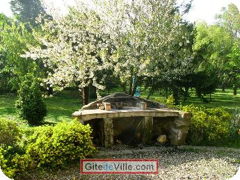 Self Catering Vacation Rental Narbonne 7
