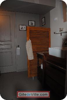 Gîte (et Chambre d'Hôte) Dardilly 10