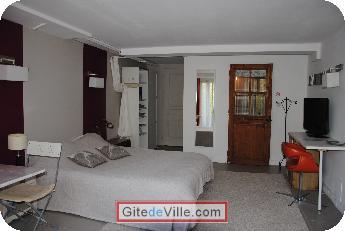 Gîte (et Chambre d'Hôte) Dardilly 4
