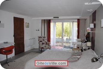 Gîte (et Chambre d'Hôte) Dardilly 5