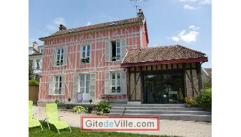Bed and Breakfast Sainte_Savine 10