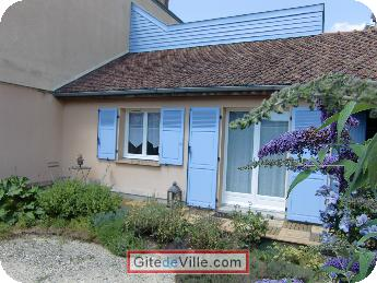Bed and Breakfast Sainte_Savine 8