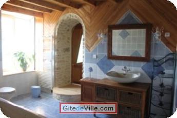 Gîte Saint_Floxel 2