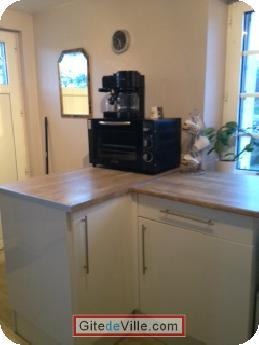 Self Catering Vacation Rental La_Meaugon 8