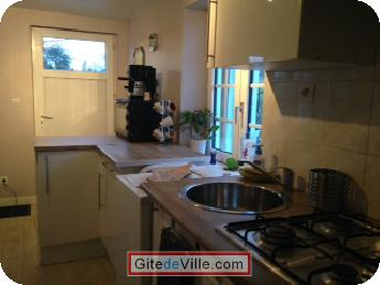 Self Catering Vacation Rental La_Meaugon 5