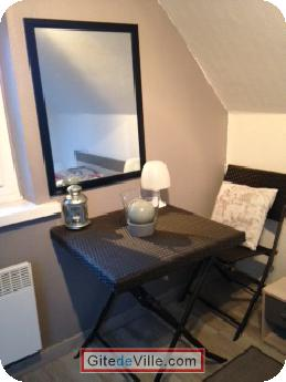 Self Catering Vacation Rental La_Meaugon 11