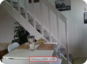 Self Catering Vacation Rental La_Meaugon 3
