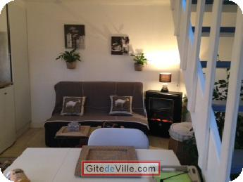 Self Catering Vacation Rental La_Meaugon 6