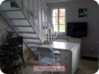 Self Catering Vacation Rental La_Meaugon 2