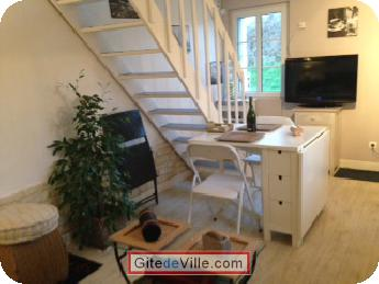 Self Catering Vacation Rental La_Meaugon 10