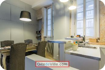 Self Catering Vacation Rental Dijon 7