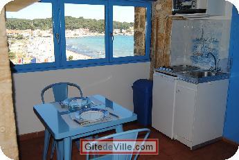 Vacation Rental (and B&B) La_Seyne_sur_Mer 9