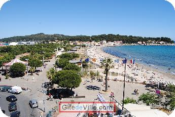 Vacation Rental (and B&B) La_Seyne_sur_Mer 7