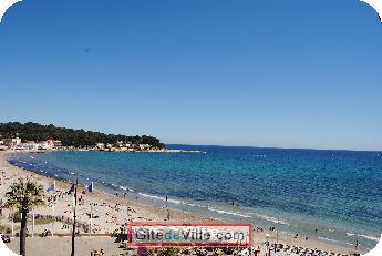 Vacation Rental (and B&B) La_Seyne_sur_Mer 3