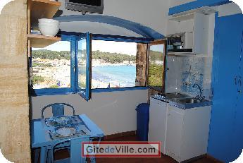 Vacation Rental (and B&B) La_Seyne_sur_Mer 6