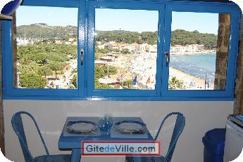 Vacation Rental (and B&B) La_Seyne_sur_Mer 1