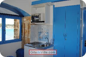 Gîte (et Chambre d'Hôte) La_Seyne_sur_Mer 5