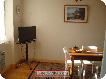 Self Catering Vacation Rental Clermont_Ferrand 6