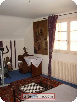 Bed and Breakfast Angers 2