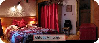 Chambre d'Hôtes Messey_sur_Grosne 5