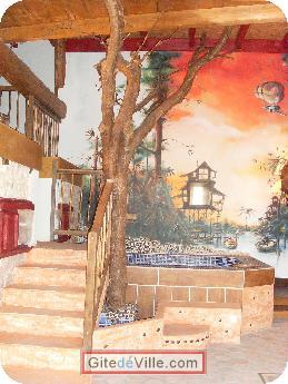 Chambre d'Hôtes Messey_sur_Grosne 9