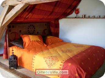 Chambre d'Hôtes Messey_sur_Grosne 6
