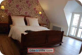 Self Catering Vacation Rental Ablain_Saint_Nazaire 11