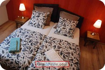 Self Catering Vacation Rental Ablain_Saint_Nazaire 10