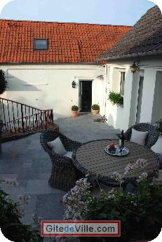 Self Catering Vacation Rental Ablain_Saint_Nazaire 2