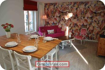 Self Catering Vacation Rental Ablain_Saint_Nazaire 4