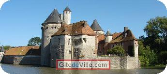 Self Catering Vacation Rental Ablain_Saint_Nazaire 5