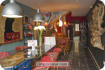 Bed and Breakfast Saint_Quentin 6