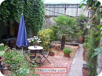 Gîte Les_Aix_d_Angillon 1