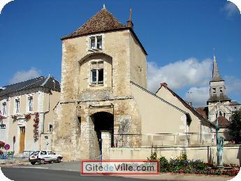 Gîte Les_Aix_d_Angillon 7
