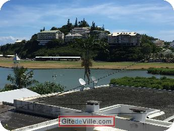 Self Catering Vacation Rental Noumea 14