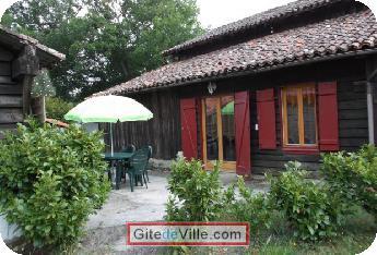 Gîte Saint_Michel_Escalus 2