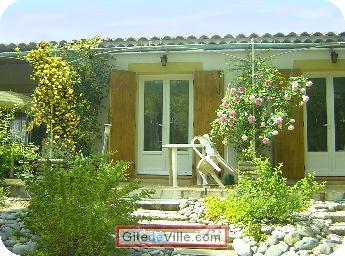 Gîte Salon_de_Provence 11