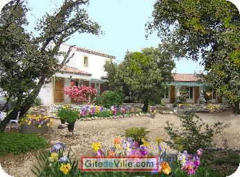 Gîte Salon_de_Provence 3
