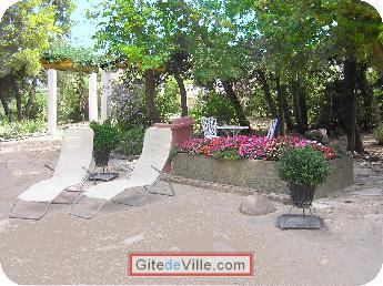 Self Catering Vacation Rental Salon_de_Provence 1