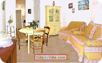 Self Catering Vacation Rental Salon_de_Provence 3