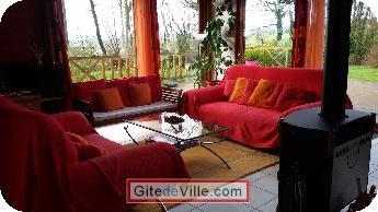 Chambre d'Hôtes Mur_de_Bretagne 5