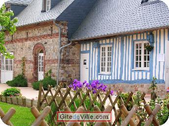 Gîte Sotteville_sur_Mer 2