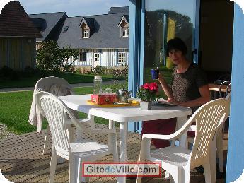 Gîte Sotteville_sur_Mer 4