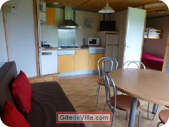 Gîte Sotteville_sur_Mer 1