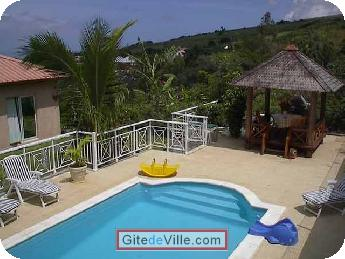 0 : Location Piton Saint-Leu