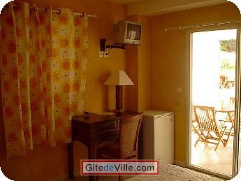 Chambre d'Hôtes Piton_Saint_Leu 3