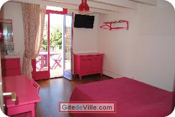 Vacation Rental (and B&B) Toulon 4