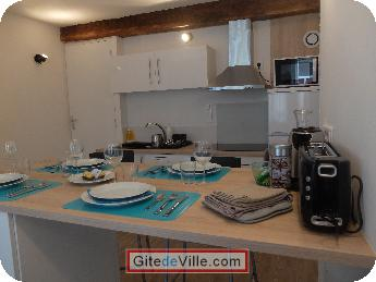 Self Catering Vacation Rental Pau 4